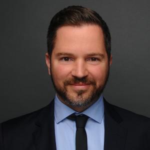 Alexander Schäfer Profilfoto